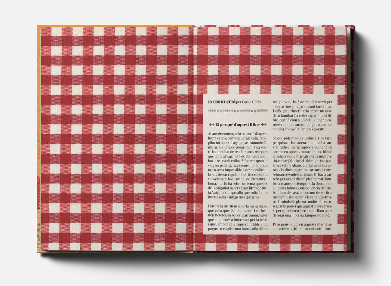 Silvia Miguez-Book-El que es menjava a casa