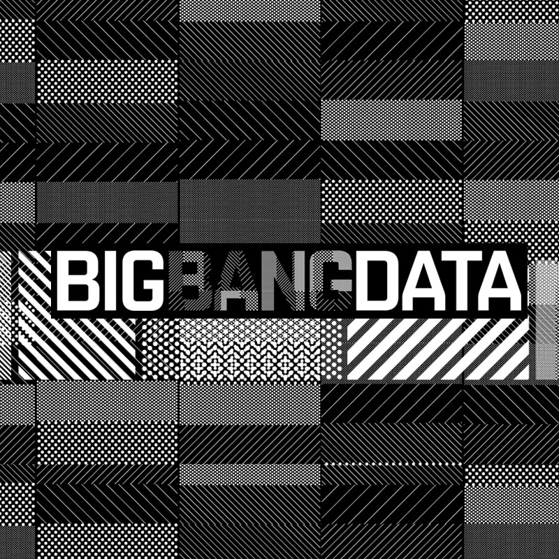 Silvia Miguez-Exhibition-Big Bang Data