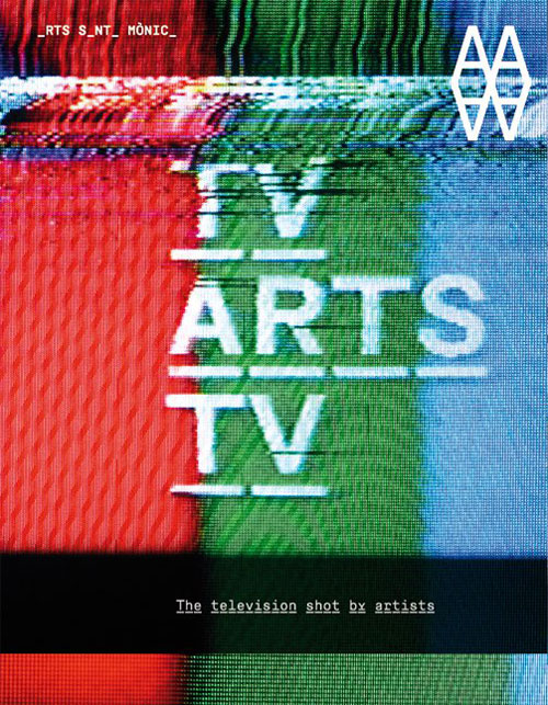 Silvia Miguez-Exhibition&Catalogue-TV ARTS TV