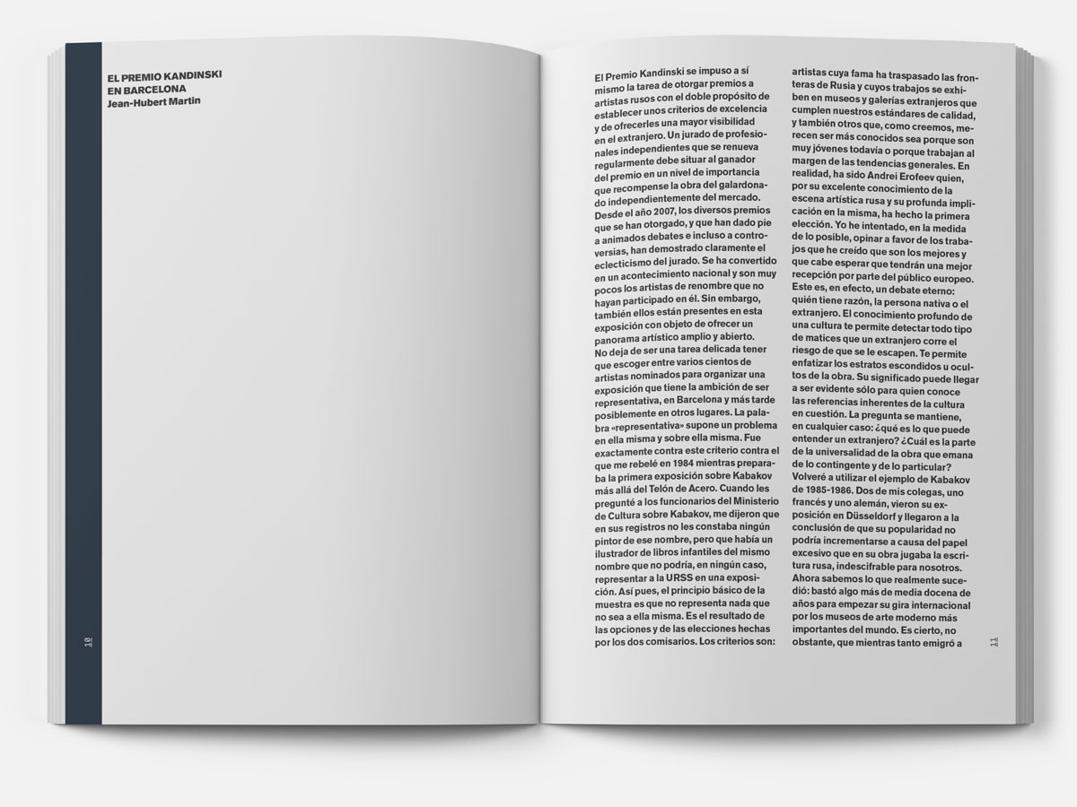 Silvia Miguez-Exhibition&Catalogue-In an absolute disorder