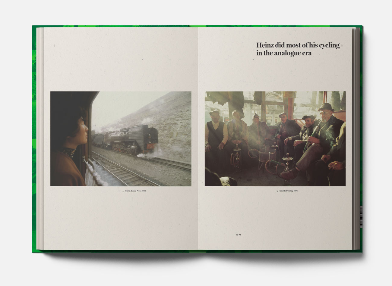 Silvia Miguez-Photobook-Home is elsewhere